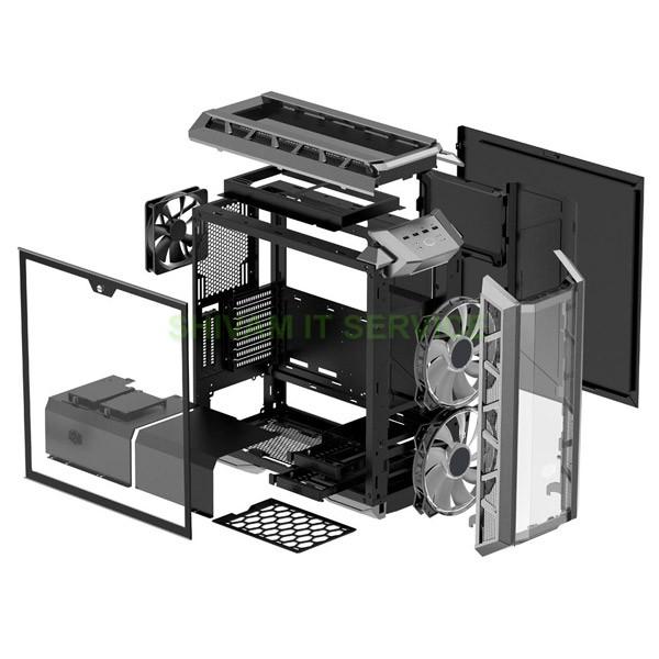 cooler master mastercase h500p 6