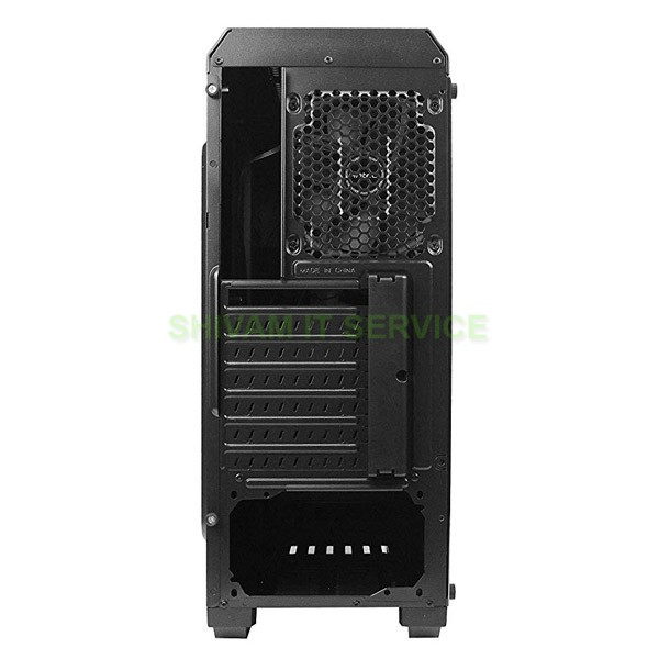 antec nx200 rgb gaming cabinet 5