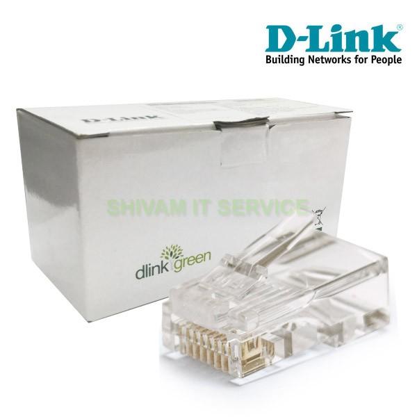 dlink rj45 connector 1