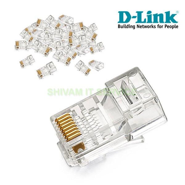 dlink rj45 connector 2
