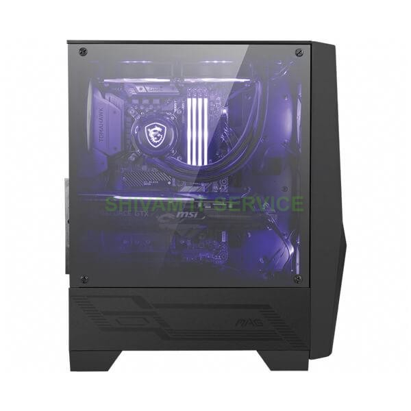 msi forge 100m gaming case 4