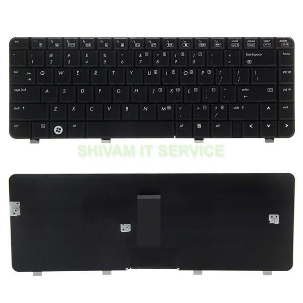 hp compaq presario cq40 laptop keyboard 1