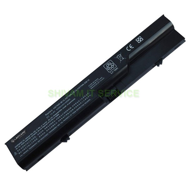 lapcare hp 4320s laptop battery 1