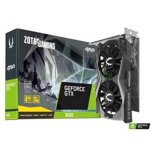 Zotac Geforce GTX 1650 AMP 4GB