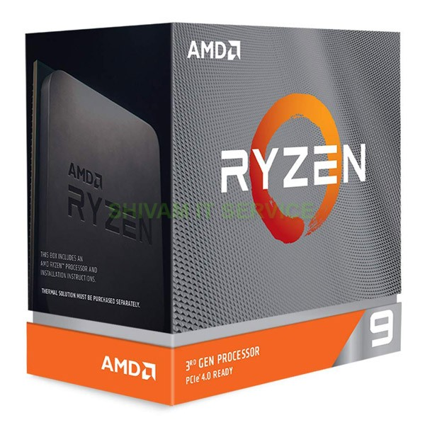 amd ryzen 9 3950x processor 2