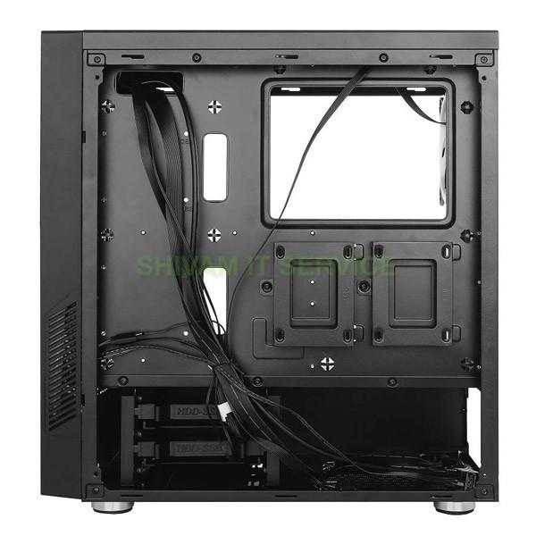 antec nx300 argb gaming cabinet 4