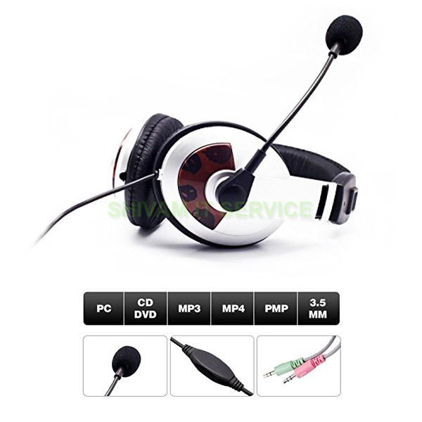 enter eh75 headphone 2