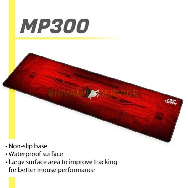 ant esports mp300 gaming mouse pad 2