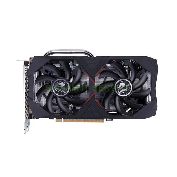 Colorful Geforce GTX 1660 V 6GB Graphics Card G-C1660-6G-V