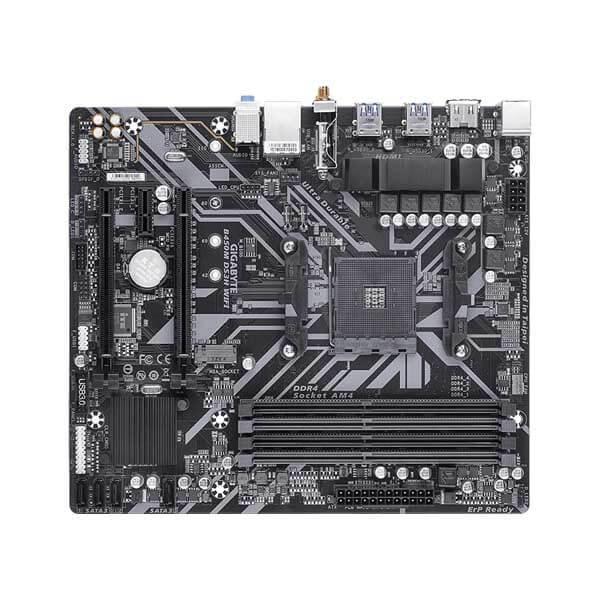 gigabyte b450m ds3h wifi 2