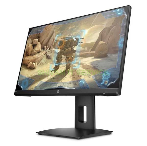 hp 24x gaming monitor 2 1