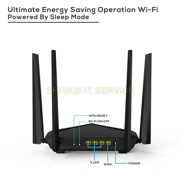 tenda ac10 ac1200 dual band router 4