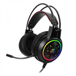 Ant Esports H707 HD RGB Headphone