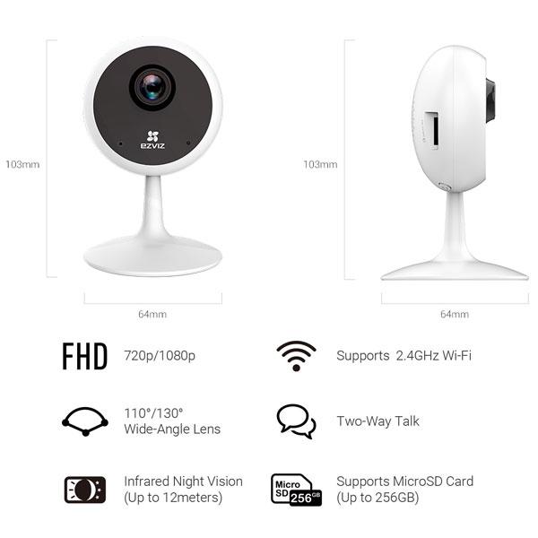 ezviz c1c wireless camera 2