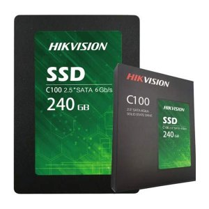 Hikvision C100 240GB SSD