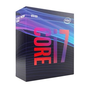 Intel Core i7 9700 Desktop 9th Gen Processor