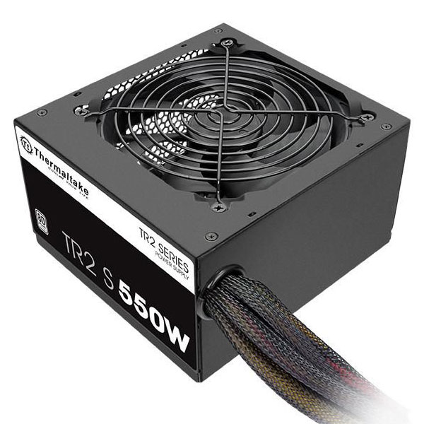 Thermaltake TR2 S 650W SMPS Power Supply
