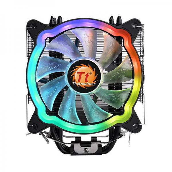 thermaltake ux200 argb cpu cooler 2