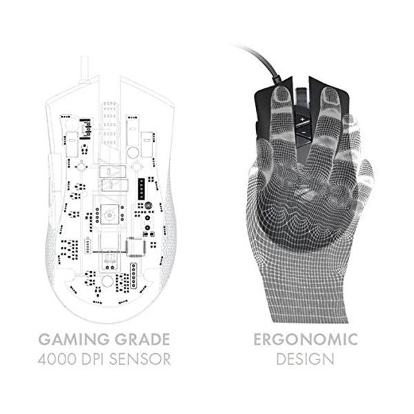 zebronics phobos usb gaming mouse 5