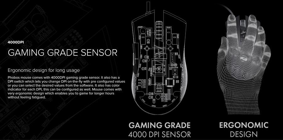 zebronics phobos usb gaming mouse 7