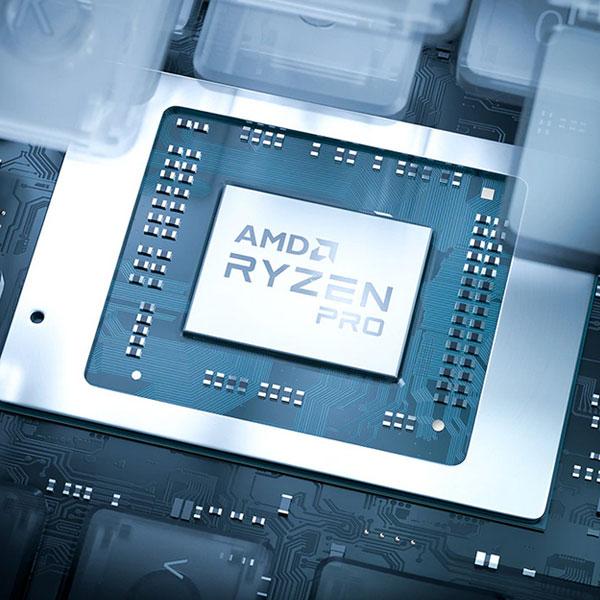 AMD Ryzen 3 PRO 4350G 4Gen Desktop Processor
