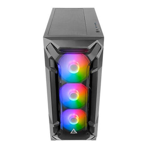 antec df600 gaming cabinet 2