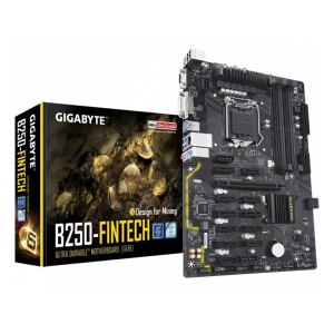 Gigabyte B250-Fintech Motherboard
