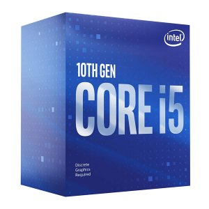Intel Core i5-10400F Desktop Processor