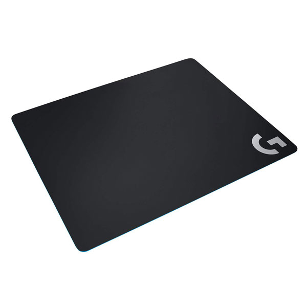 logitech g240 cloth gaming mouse pad 3