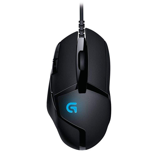 logitech g402 hyperion fury gaming mouse 2