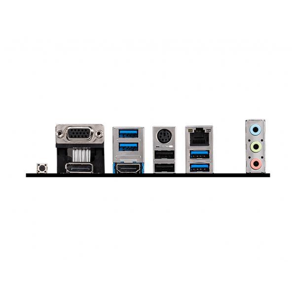 Msi B550M PRO-DASH Motherboard