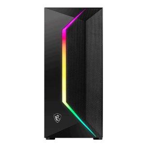 MSI MAG-VAMPIRIC-100R Gaming Cabinet