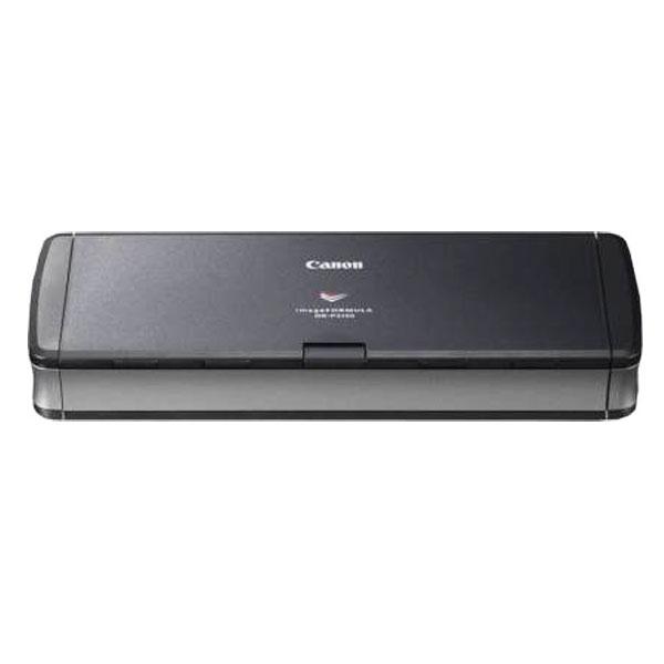 canon p 215ii document scanner 3
