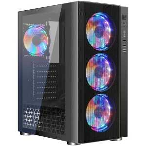 Clarion JM-MATRIX Mid Tower Gaming Cabinet