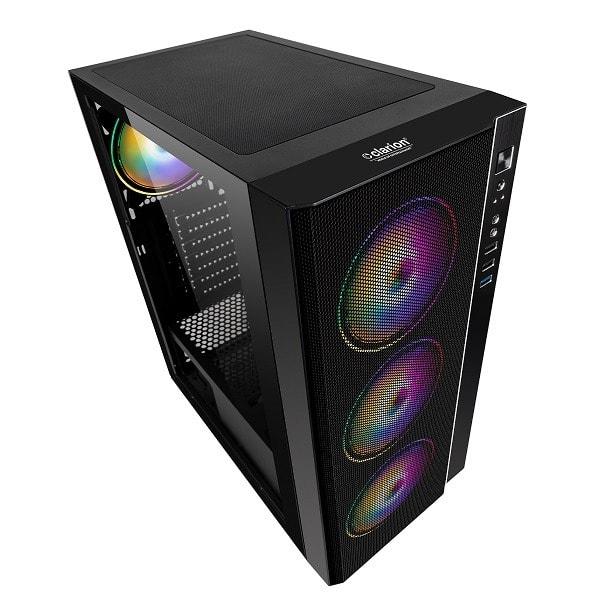 clarion jm matrix gaming cabinet 2