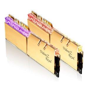 G.Skill Trident Z Royal Gold 32 GB RAM