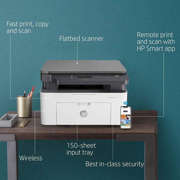 hp mfp 136w laser printer 4