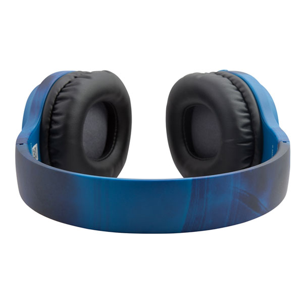 reconnect 302 marvel avengers wireless headphone 5