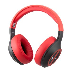 Reconnect 303 Marvel Dead pool Wireless Headphone