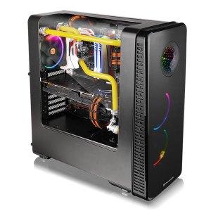 Thermaltake VIEW 28 RGB Gaming Cabinet
