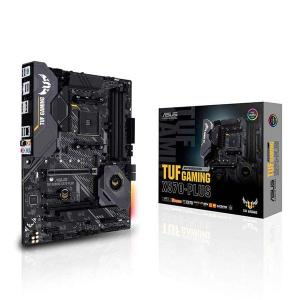 Asus Tuf Gaming X570-Plus Motherboard