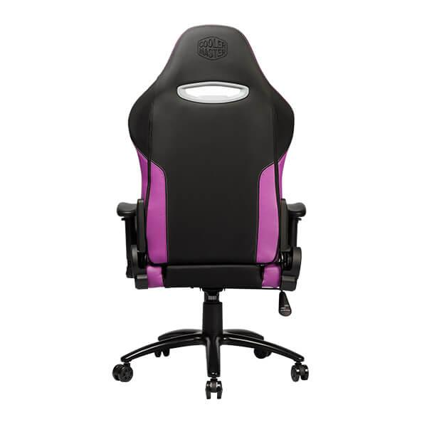 cooler master caliber r2 purple gaming chair 4