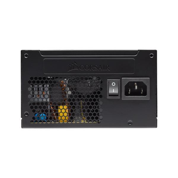Corsair CV450 450 Watt 80 Plus Bronze Certification PSU With Active PFC Non-Modular SMPS Power Supply