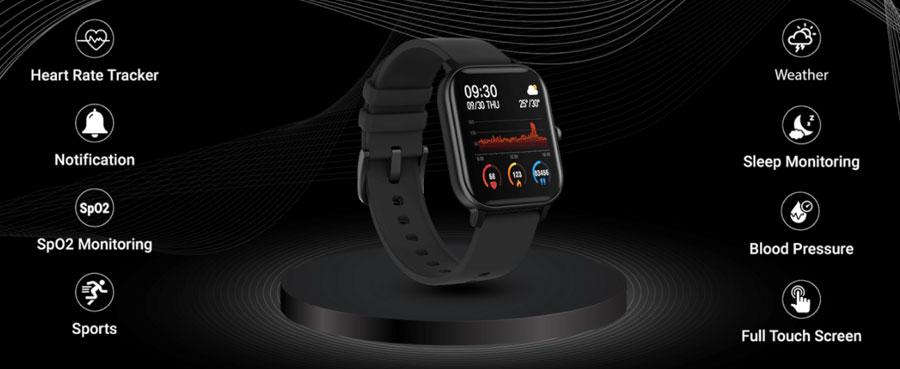 fire boltt full touch smart watch black 10