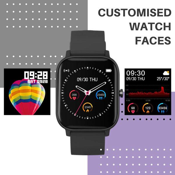 fire boltt full touch smart watch black 6