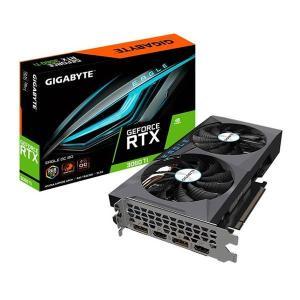 Gigabyte RTX 3060 Ti Eagle OC 8GB Graphics Card