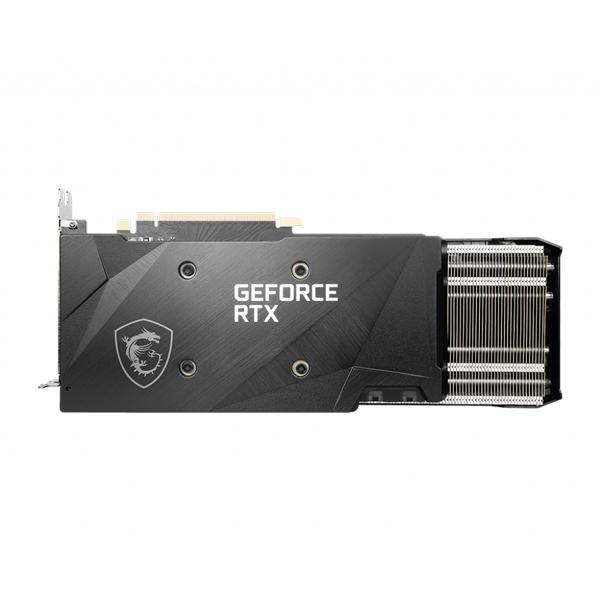 msi rtx 3070 ventus 3x oc 8gb graphics card 4