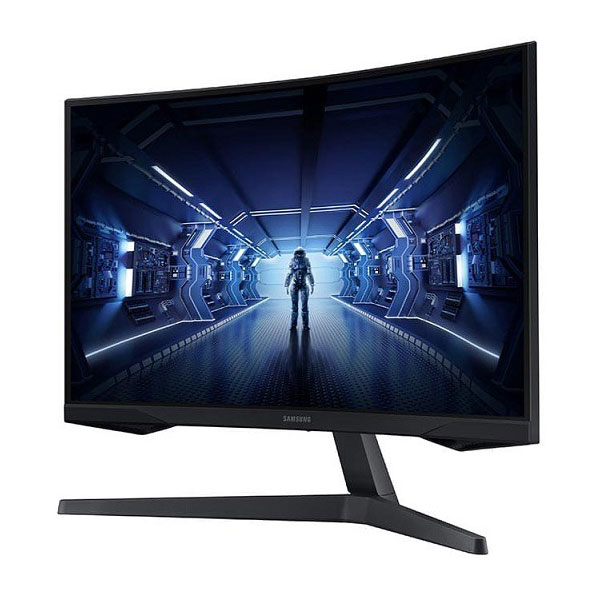 samsung odyssey g5 lc27g55tqwwxxl 27 curved gaming monitor 2