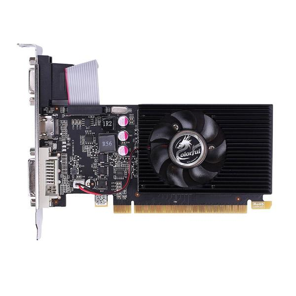 Colorful Geforce GT 710 2GB DDR3 Graphic Card