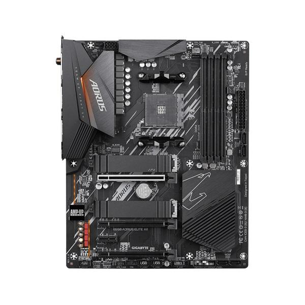 Gigabyte B550 Aorus Elite AX (Wi-Fi) Motherboard